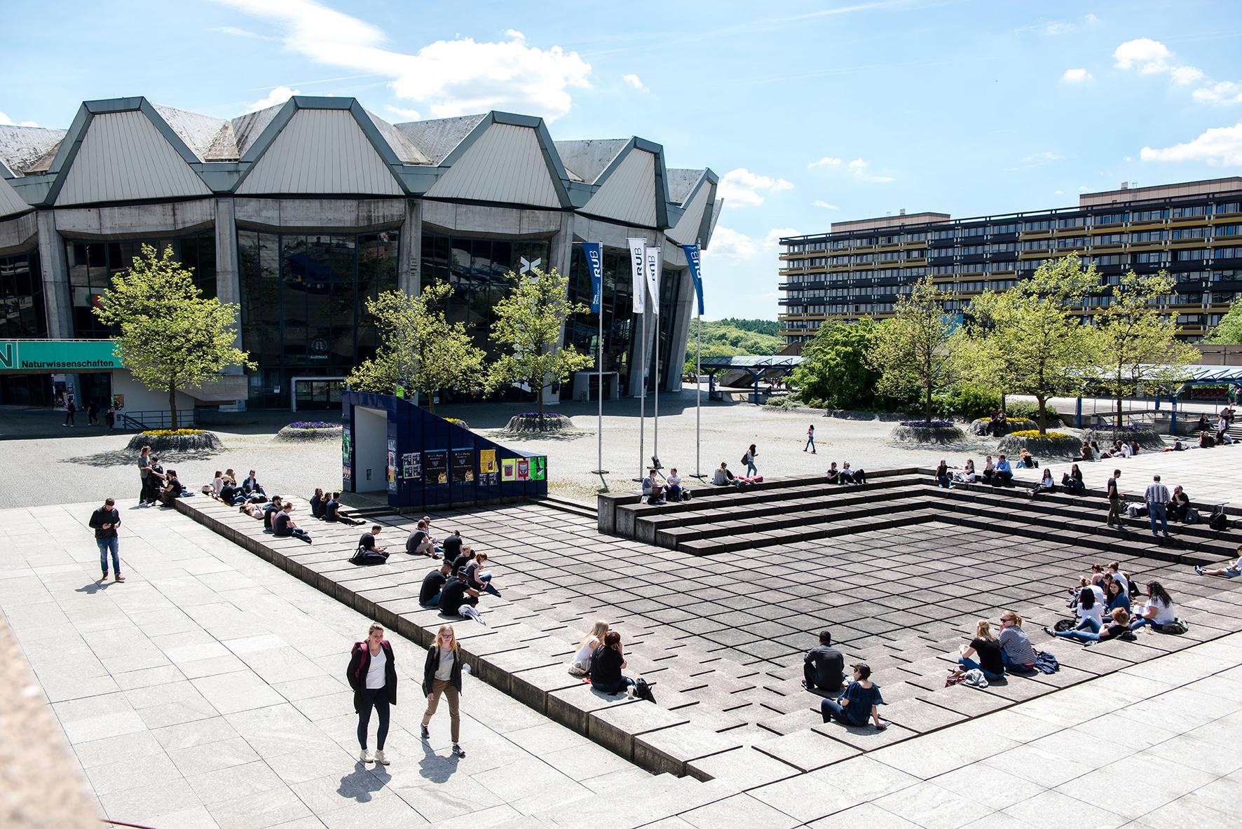 Ifu Bochum
